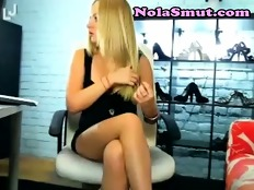 BlondSecret Live Sex Webcam Chat